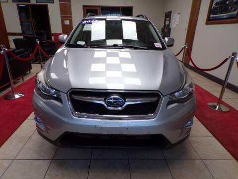 2014 Subaru XV Crosstrek for sale at Adams Auto Group Inc. in Charlotte NC
