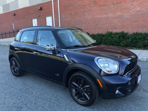 2012 MINI Cooper Countryman for sale at Imports Auto Sales Inc. in Paterson NJ