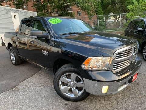2016 RAM Ram Pickup 1500 for sale at Auto Universe Inc. in Paterson NJ