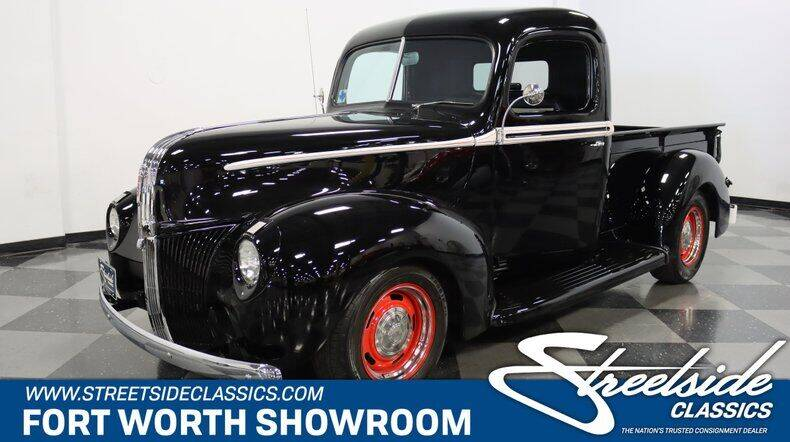 1941 Ford F-150 for sale in Concord, NC
