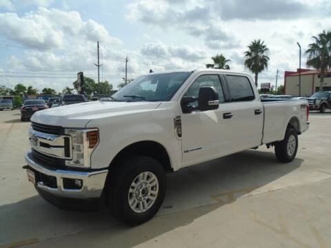 2019 Ford F-250 Super Duty for sale at Premier Foreign Domestic Cars in Houston TX