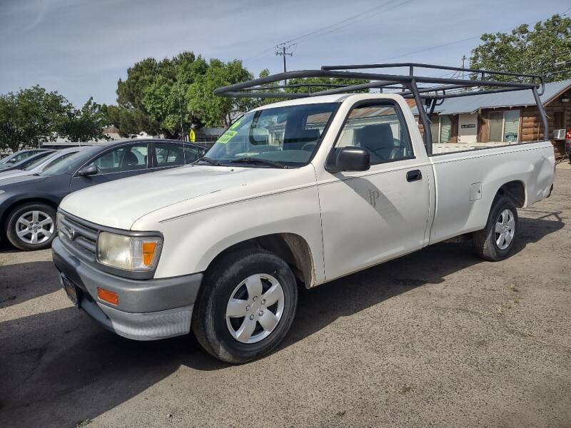 1996 Toyota T100 for sale in Fresno, CA