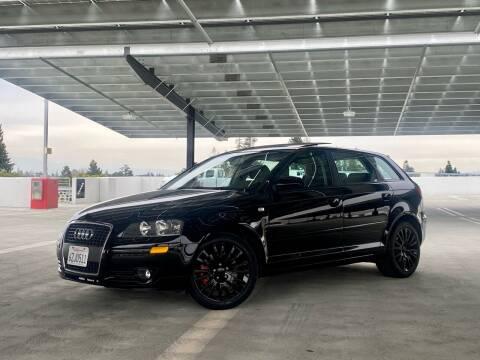 2008 Audi A3 for sale at Car Hero LLC in Santa Clara CA