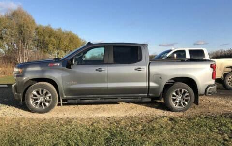 2019 Chevrolet Silverado 1500 for sale at Torgerson Auto Center in Bismarck ND