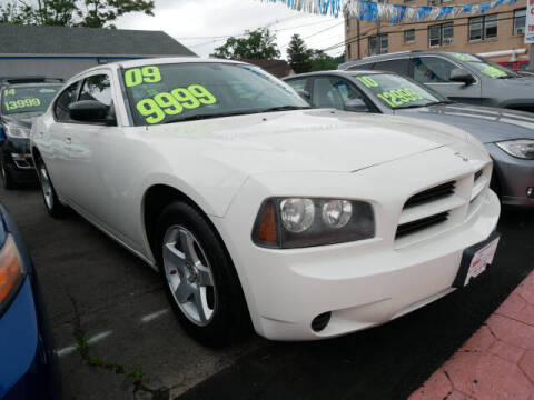 2009 Dodge Charger for sale at M & R Auto Sales INC. in North Plainfield NJ