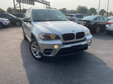 2011 BMW X5 for sale at CARMART Of New Castle in New Castle DE