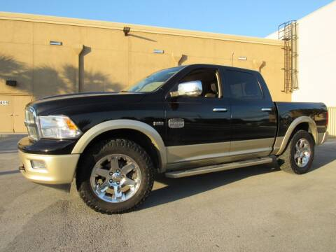 2012 RAM Ram Pickup 1500 for sale at Easy Deal Auto Brokers in Hollywood FL