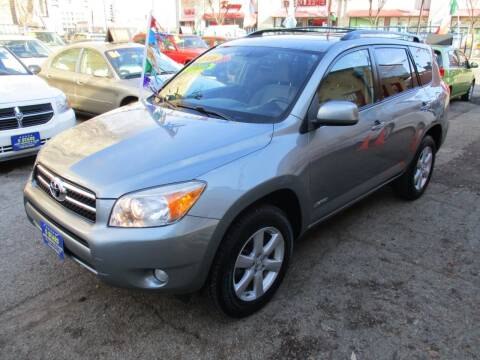 2006 Toyota RAV4 for sale at 5 Stars Auto Service and Sales in Chicago IL