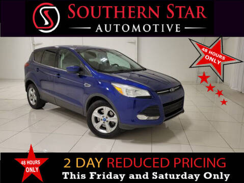 2013 Ford Escape for sale at Southern Star Automotive, Inc. in Duluth GA