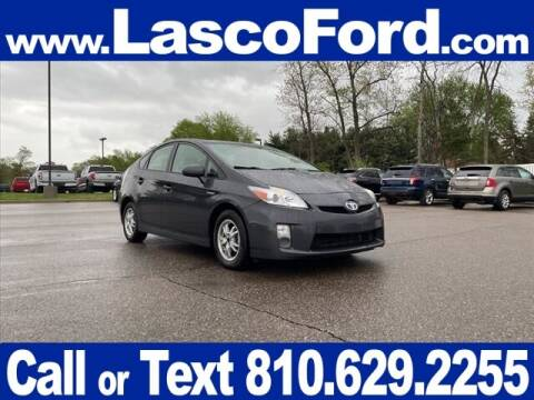 2010 Toyota Prius for sale at Lasco of Grand Blanc in Grand Blanc MI