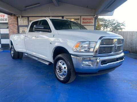 2011 RAM Ram Pickup 3500 for sale at ELITE AUTO WORLD in Fort Lauderdale FL