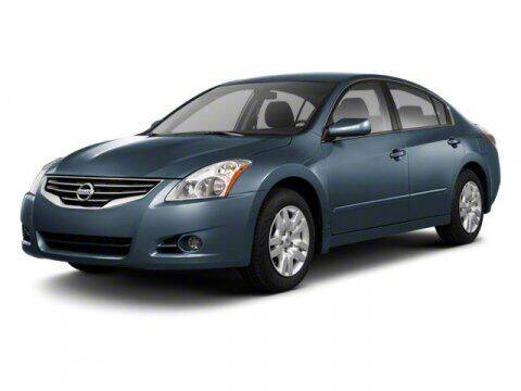 2010 Nissan Altima for sale at Bergey's Buick GMC in Souderton PA