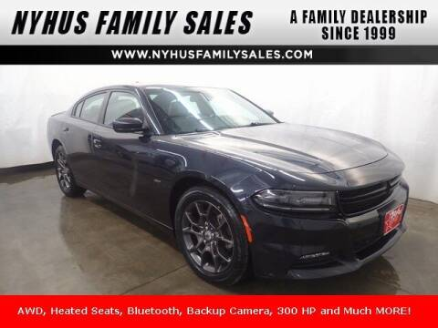2018 Dodge Charger for sale at Nyhus Family Sales in Perham MN
