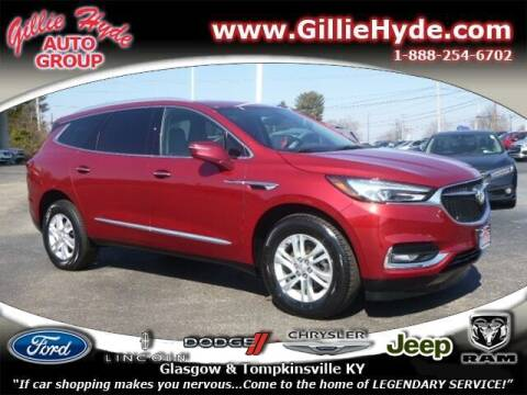2020 Buick Enclave for sale at Gillie Hyde Auto Group in Glasgow KY