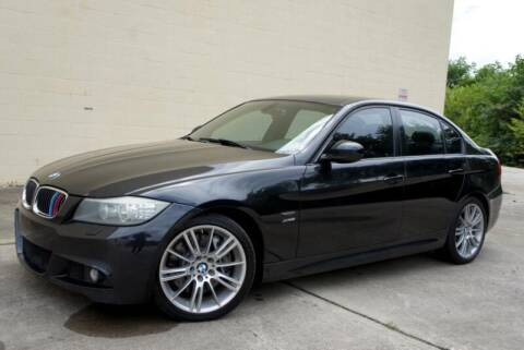 2010 BMW 3 Series for sale at CU Carfinders in Norcross GA