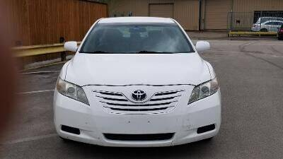 2008 Toyota Camry for sale at North Loop West Auto Sales in Houston TX