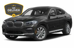 2021 BMW X4 for sale at Lease 4 Less Auto Group in Brooklyn NY