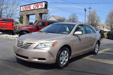 2009 Toyota Camry for sale at I-DEAL CARS in Camp Hill PA