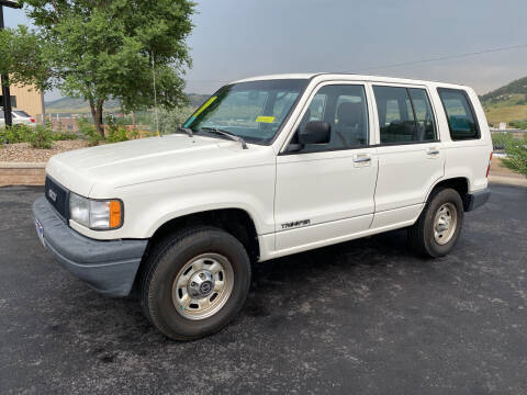 1994 Isuzu Trooper for sale at Big Deal Auto Sales in Rapid City SD