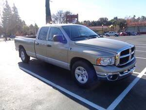 2003 Dodge Ram Pickup 1500 for sale at Inspec Auto in San Jose CA