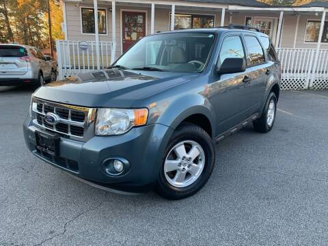 2010 Ford Escape for sale at Georgia Car Shop in Marietta GA