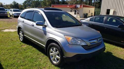 2008 Honda CR-V for sale at Lakeview Auto Sales LLC in Sycamore GA