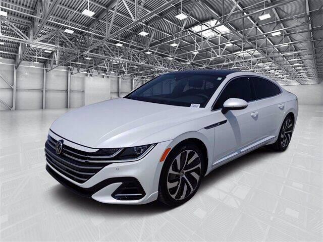 2021 Volkswagen Arteon for sale in Phoenix, AZ