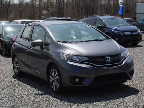 2017 Honda Fit for sale at Street Track n Trail - Vehicles in Conneaut Lake PA