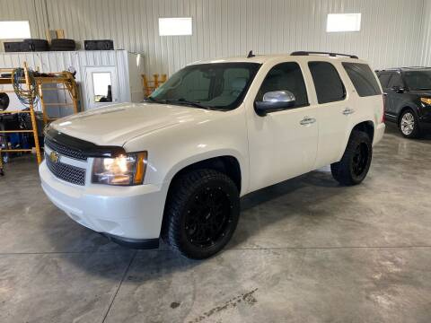 2008 Chevrolet Tahoe for sale at More 4 Less Auto in Sioux Falls SD