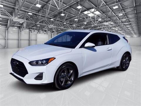 2019 Hyundai Veloster for sale at Camelback Volkswagen Subaru in Phoenix AZ