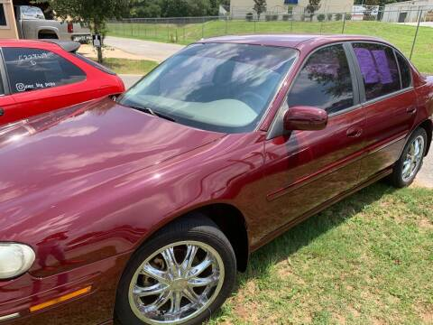 1997 Oldsmobile Cutlass for sale at Nash's Auto Sales Used Car Dealer in Milton FL
