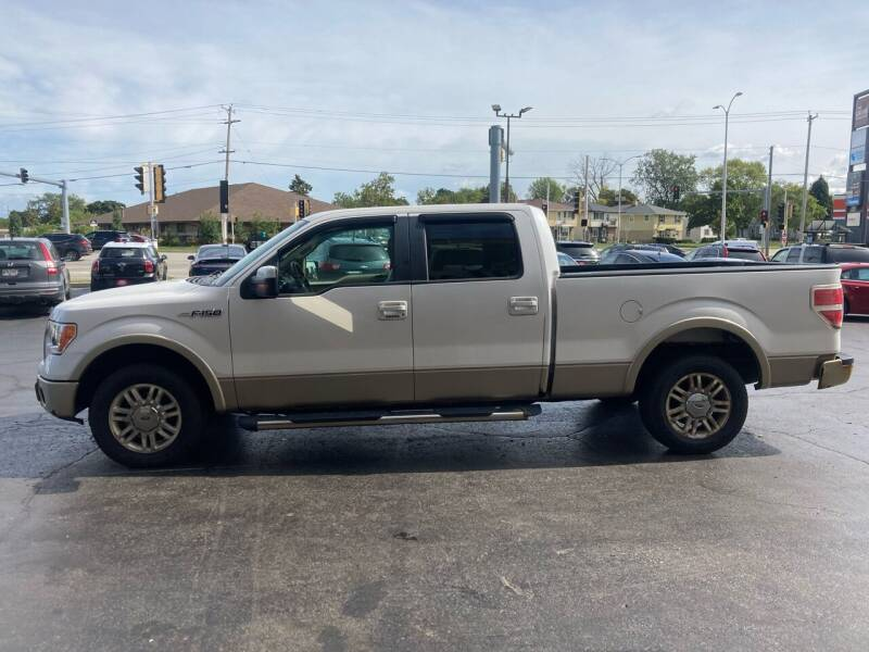 2010 Ford F-150 for sale at Autoplex MKE in Milwaukee WI