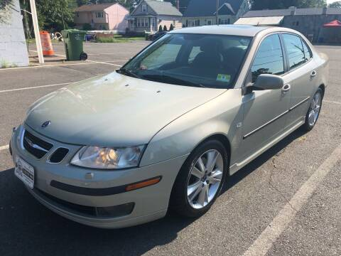 2007 Saab 9-3 for sale at EZ Auto Sales , Inc in Edison NJ