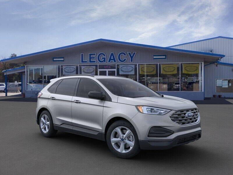 2021 Ford Edge for sale in La Grande, OR