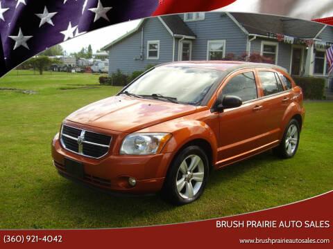 2011 Dodge Caliber for sale at Brush Prairie Auto Sales in Battle Ground WA