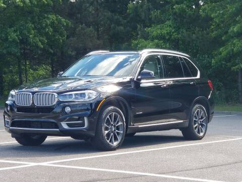 2014 BMW X5 for sale at United Auto Gallery in Suwanee GA