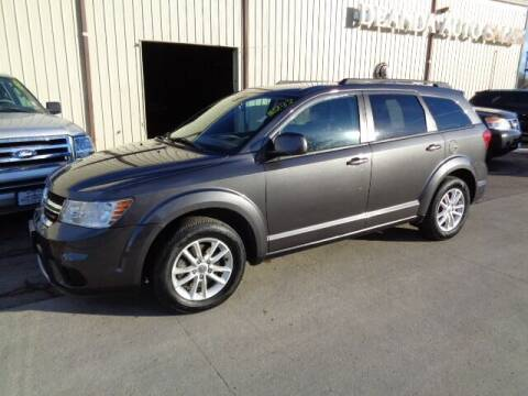 2015 Dodge Journey for sale at De Anda Auto Sales in Storm Lake IA