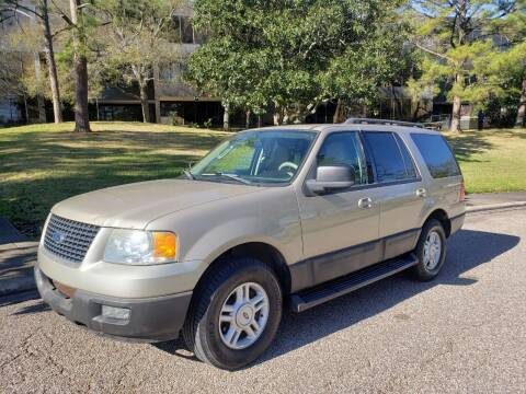 2006 Ford Expedition for sale at Houston Auto Preowned in Houston TX