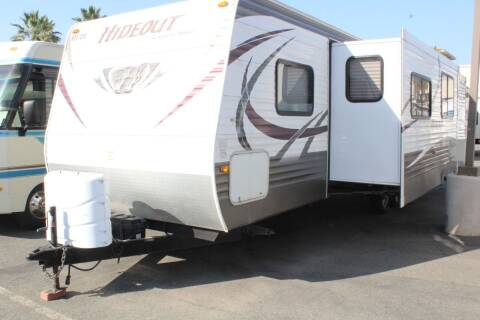 2014 Keystone Hide Luxury 31-RBDS for sale at Rancho Santa Margarita RV in Rancho Santa Margarita CA