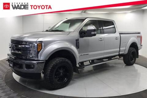 2017 Ford F-350 Super Duty for sale at Stephen Wade Pre-Owned Supercenter in Saint George UT