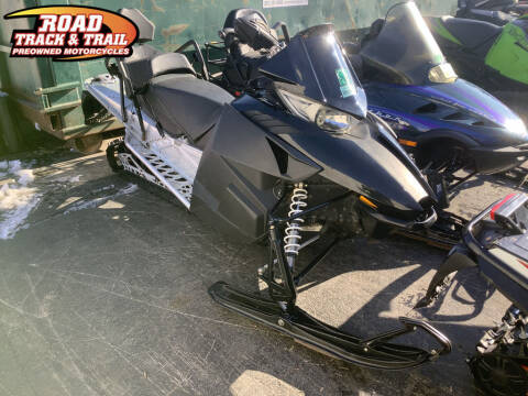 2012 Arctic Cat ProClimb™ XF 800 LXR for sale at Road Track and Trail in Big Bend WI