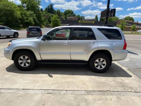 2008 Toyota 4Runner for sale at Family Auto Sales of Johnson City in Johnson City TN