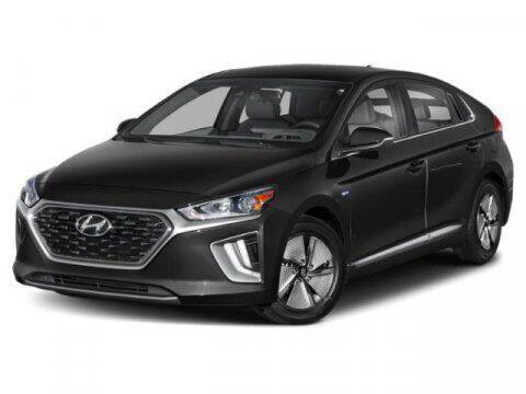 2020 Hyundai Ioniq Hybrid for sale at Wayne Hyundai in Wayne NJ
