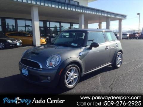 2009 MINI Cooper for sale at PARKWAY AUTO CENTER AND RV in Deer Park WA