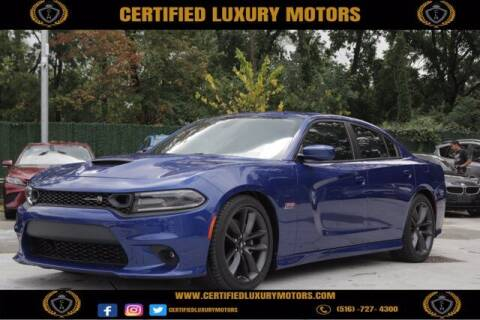 2019 Dodge Charger for sale at Certified Luxury Motors in Great Neck NY
