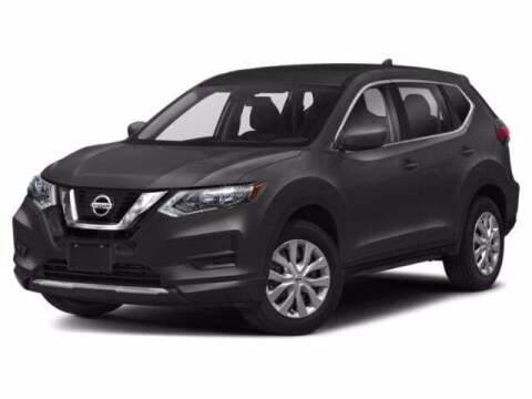 2020 Nissan Rogue for sale at 495 Chrysler Jeep Dodge Ram in Lowell MA