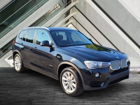 2016 BMW X3 for sale at Midlands Auto Sales in Lexington SC