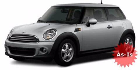 2011 MINI Cooper for sale at Stephen Wade Pre-Owned Supercenter in Saint George UT