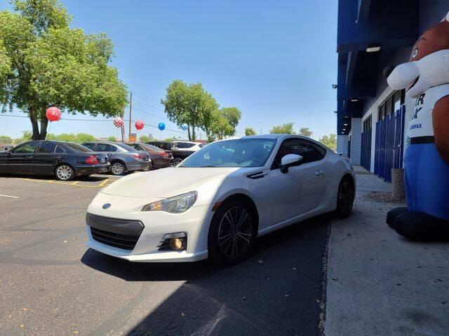 2013 Subaru BRZ for sale at Pride Motorsports LLC in Phoenix AZ