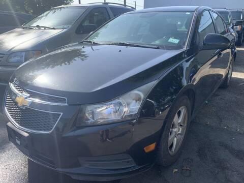 2013 Chevrolet Cruze for sale at The Kar Store in Arlington TX